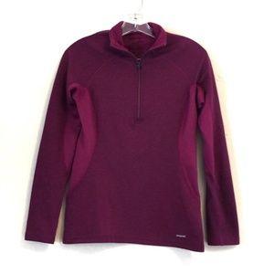 Patagonia Capilene Midweight Zip-Neck Jacket